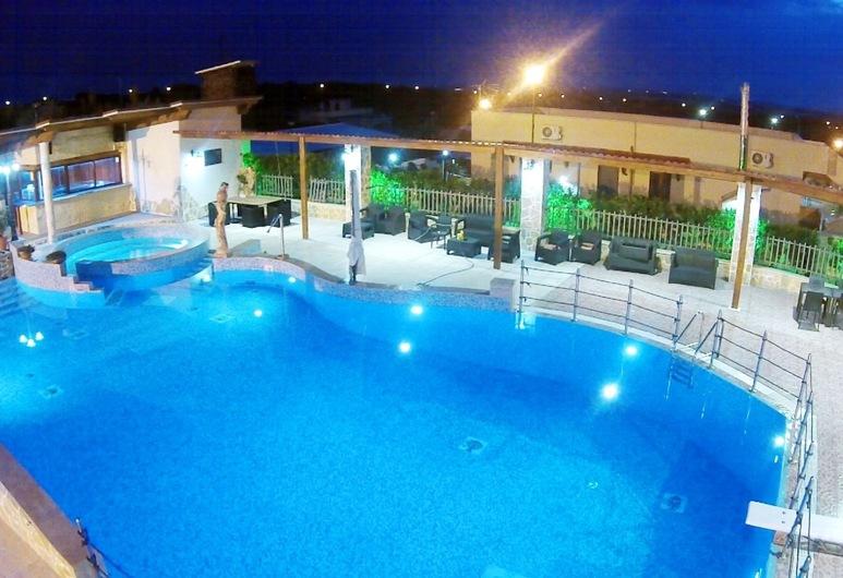 Re Sole Resort, Grottaglie, Piscina all'aperto