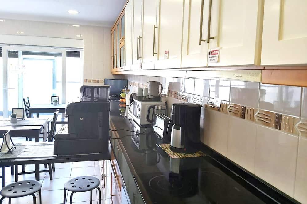 Standardni suite - Zajednička kuhinja