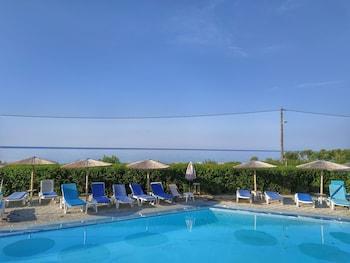 ภาพ Skion Palace Beach Hotel ใน คาสซันดรา