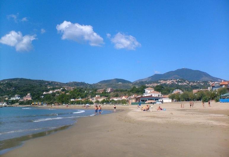 Hotel Europa, Casal Velino, Beach