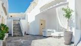 Sélectionnez cet hôtel quartier  à Milos, Grèce (réservation en ligne)