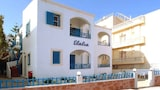Choose this Apartment in Hersonissos - Online Room Reservations