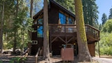Choose this Cabin / Lodge in Truckee - Online Room Reservations