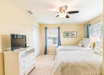 Obrázek hotelu Storey Lake Resort Homes by Casa Floridian ve městě Kissimmee