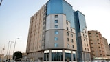 Choose This 3 Star Hotel In Al Jubail