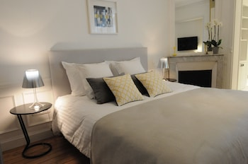 Picture of Relais 12bis B&B in Paris