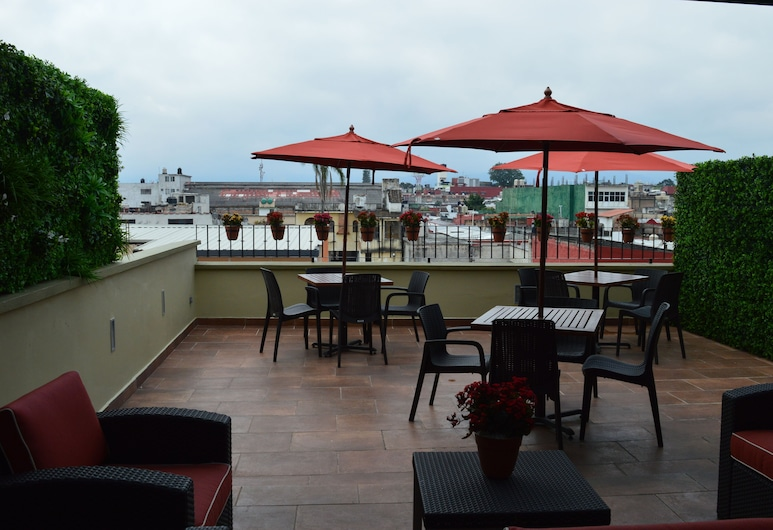 Hotel Posada del Virrey, Xalapa