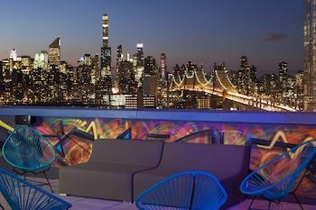 Fotografia do Aloft Long Island City - Manhattan View em Long Island City