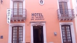 Choose This 2 Star Hotel In Zacatecas