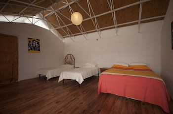 Picture of Reencuentro Rancho & Eco-Hotel in Valle de Bravo