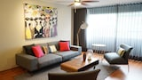 Choose this Apartment in Lima - Online Room Reservations