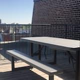 Family Apartment, 3 Bedrooms, Terrace - Terrace/Patio