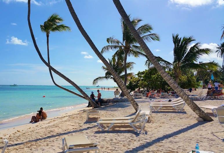 Punta Cana Seven Beaches, Punta Cana, Παραλία