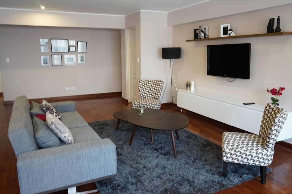 Miraflores Luxury Apartments - Bolognesi