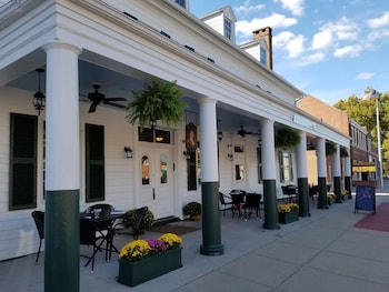 Foto del Washington Inn and Tavern en Princess Anne