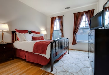 Picture of Global Luxury Suites at Mountain View in Mountain View