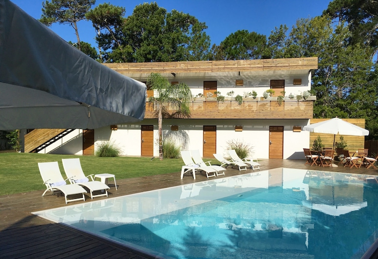Live Hotel Boutique - Adults Only, Punta del Este, Spa