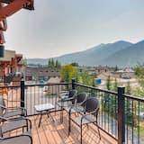 Condo, 3 Bedrooms - Balkoni