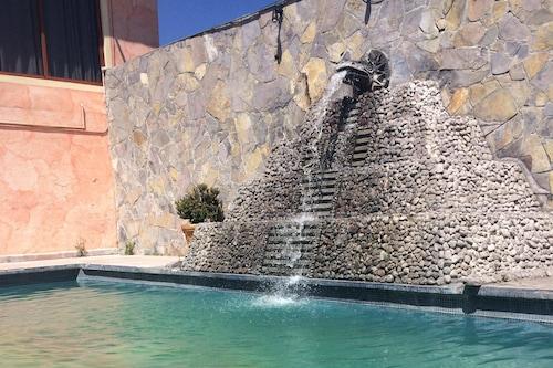 Book Hotel Boutique El Jaguar In San Martin De Las Piramides Hotels Com