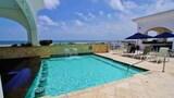Sélectionnez cet hôtel quartier  à Galveston, États-Unis d'Amérique (réservation en ligne)