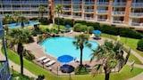 Hotel unweit  in Galveston,USA,Hotelbuchung