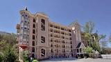 Hotel unweit  in Gatlinburg,USA,Hotelbuchung