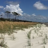 Domek, 6 ložnic - Pláž