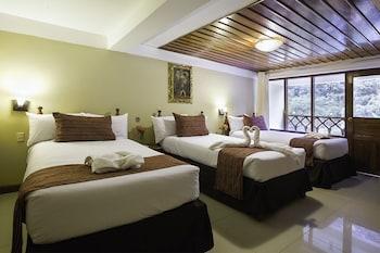 Bild vom Hotel Santuario Machu Picchu in Machu Picchu