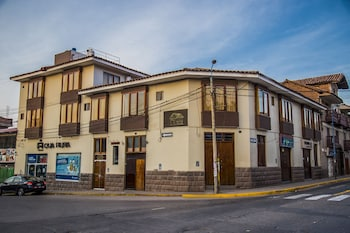 Picture of Hotel Cusco House in Cusco