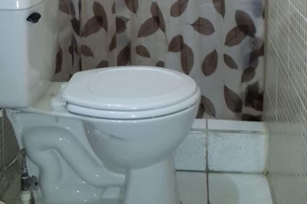 Izba typu Basic, 1 dvojlôžko - Kúpeľňa