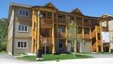 Sélectionnez cet hôtel quartier  à Kimberley, Canada (réservation en ligne)