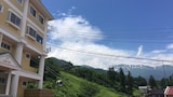 Choose This Mid-Range Hotel in Hakuba