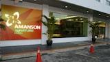 Sélectionnez cet hôtel quartier  à Sandakan, Malaisie (réservation en ligne)