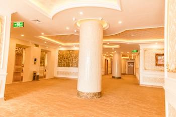 Naktsmītnes Palm Hotel Thanh Hoa attēls vietā Thaņhoa