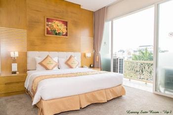 A(z) Palm Hotel Thanh Hoa hotel fényképe itt: Thanh Hoa