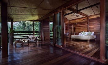 Picture of Bambuh Boutique Homestay in Chiang Rai