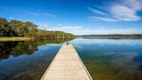 Hotel Wallaga Lake - Vacanze a Wallaga Lake, Albergo Wallaga Lake