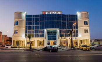 Picture of Myan Al Urubah Hotel in Riyadh
