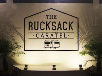 Bild vom The Rucksack Caratel in Malakka