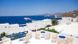 Book this Free wifi Hotel in Mykonos