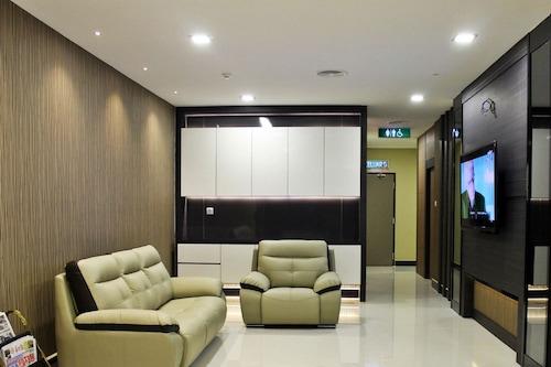 波福特寶石飯店/