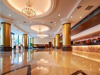 Fotografia do Hotel National em Taichung