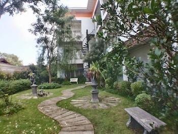 Naktsmītnes Natnalin Hotel attēls vietā Chiang Rai
