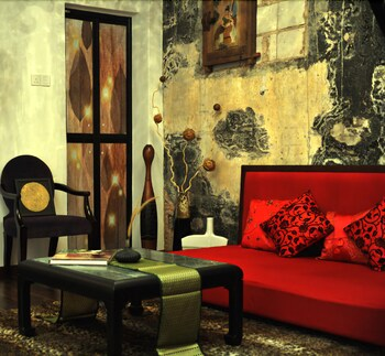 Foto del Lekiu House en Malaca