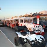 Kyvadlová doprava do mesta