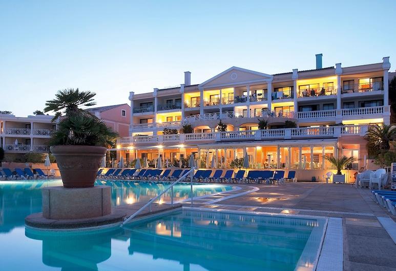 Maeva Particuliers - Résidence Cannes Villa Francia, Cannes, Piscine en plein air