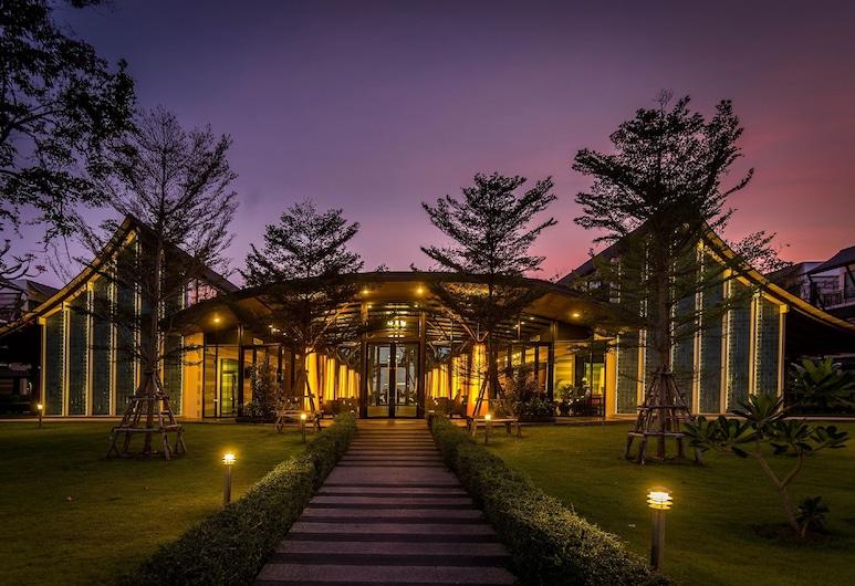 Bangsaen Heritage Hotel, Chonburi