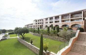 Hotelltilbud i Saint-Raphael