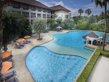 Introduce las fechas para ver los descuentos de hoteles en Chonburi