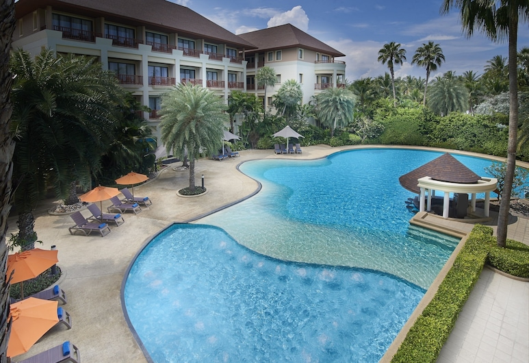 The Tide Resort, Chonburi